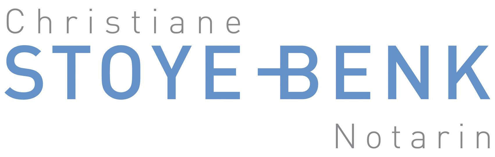 Logo Stoye Benk