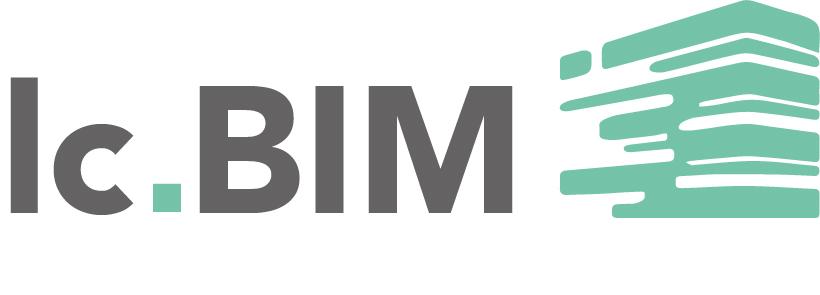 lc.BIM Logo